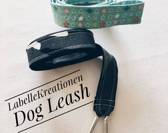 Dog leash - dog leash