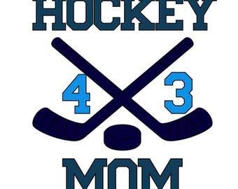 Hockey Goalie Car Window Decal Hockey Car Sticker Hockey