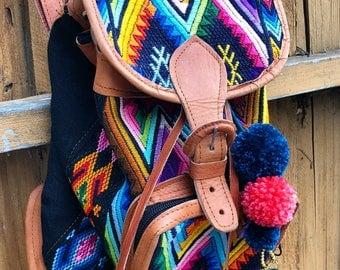 MDR-Chichi Backpack