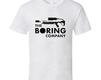 Blow Torch Boring T Shirt