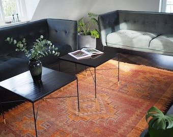 Moroccan rug   Berber rug   Rehamna rug