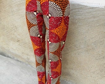 Ladies Ankara pants, Ankara pants, Women's clothing, Ladies outfit, Dashiki pants, African print pants, African clothing, African wear,