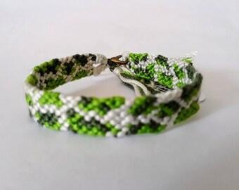 model's python skin (10 Brazilian threads)