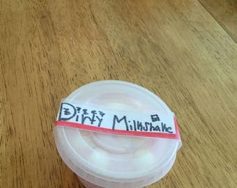 Dirty Milkshake