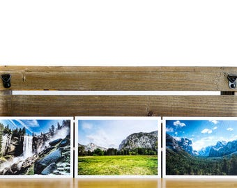 3 5x7 Yosemite Prints, Mountain Landscape prints, Mountain photography, mountain landscapes