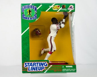 Starting Lineup Gridiron Greats Jerry Rice Action Figure San Francisco 49er's
