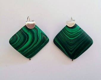 Africa African Leaf Earrings Collection