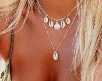 The power of love necklace set