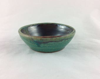 Small dish (ring dish)