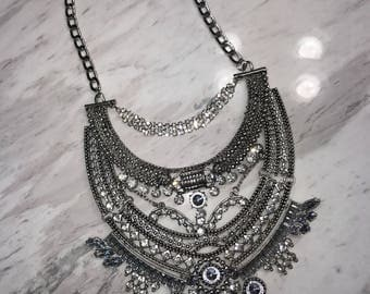 Large Statement Necklace