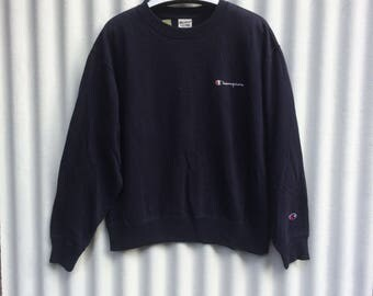 Champion 90's sweatshirt pullover size L