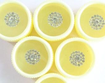 2 Box Silver/Gold Round Face Bindi Stickers,Bridal Bindis Stickers,Round Bindis,Silver Bindis, Bindis,Wedding Bindis,Self Adhesive Stickers