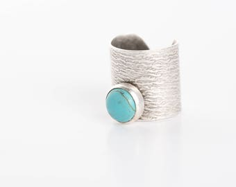 Handmade Small Ring