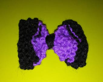 Small hairbow