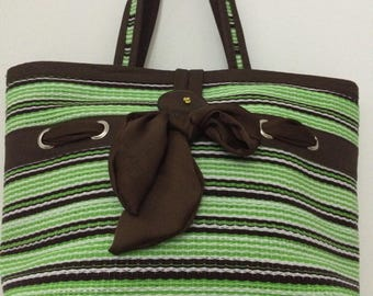 Locally handmade Summer handbags