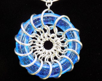 Glass Dreams Necklace