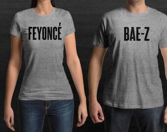 Feyonce bae z couples gift