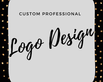Custom Professional Logo Design