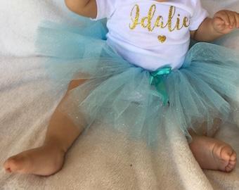 Sparkly Infant tutu