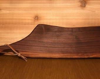 Walnut Breadboard