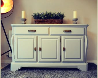 Solid Wood Sideboard NATIONWIDE DELIVERY AVAILABLE