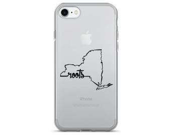 New York Roots - iPhone 7/7 Plus Case