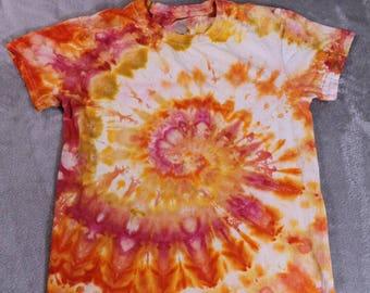 Small Tie Dye Shirt