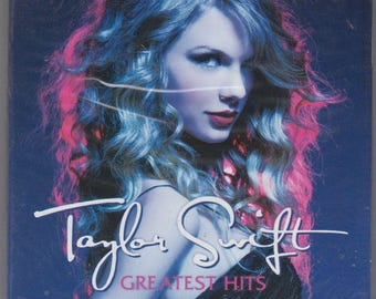 TAYLOR SWIFT Greatest Hits  2CD
