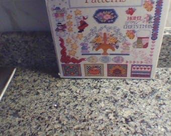 999 fabulous cross stitch patterns