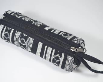 Tribal Pattern 3 Medium Pencil Case