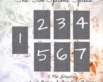 "The ""2 Options"" Tarot Reading"