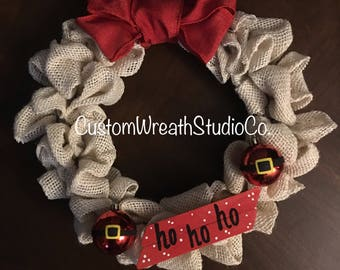 10% OFF your first wreath order!!