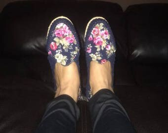 Handmade Authentic Mexican Huaraches