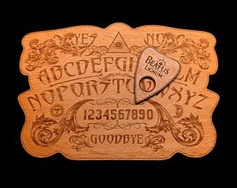 Wood Ouija Board Birch