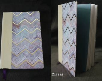 Hand made Books - Prisme Collection 2