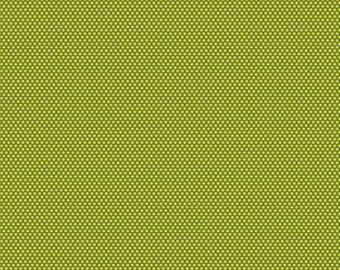 Green Tiny Dot-Bree by Benartex 170233