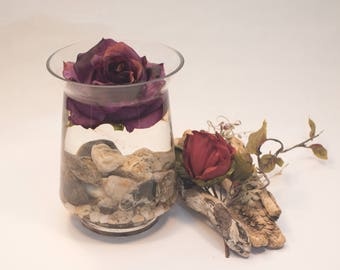 Collection of Unique River Stones