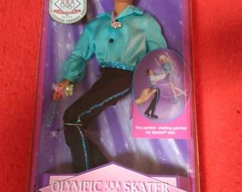 Olympic Skater Ken 1997