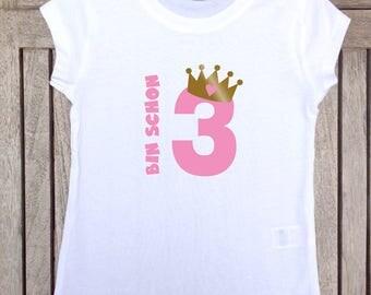 """Birthday """"am"""" for girls 2"""