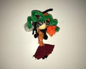 Raggedy Pumpkin