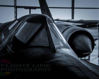 USAF SR-71 'Blackbird'