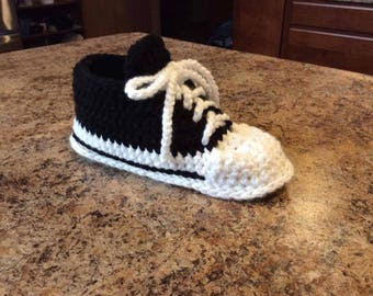 RUNNING SHOE SLIPPER