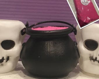 Witches Cauldron - 4 Pack