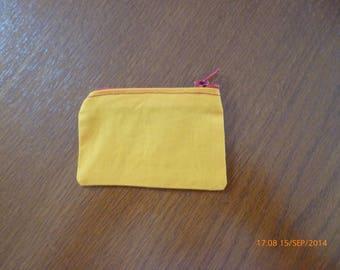 Wallet color Catalan
