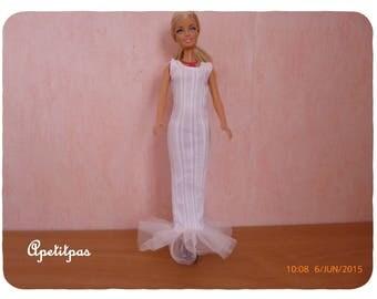Long dress for Barbie ref: 14900205