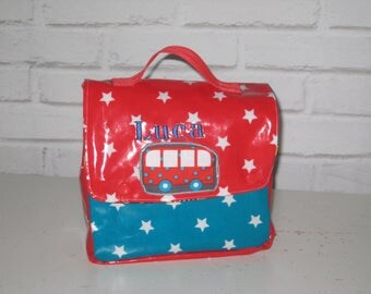 Medical suitcase for children - custom