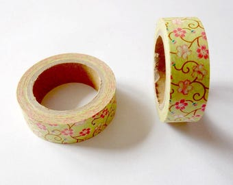 """""""Green meadow"""" duct tape"""