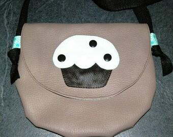 Shoulder bag for girl