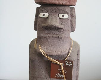 Tiki Easter Island MOAI