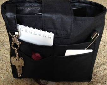 Organizer bag, practical and essential